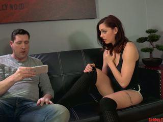 Daddy knows haar geheim modern taboe familie: gratis hd porno 61