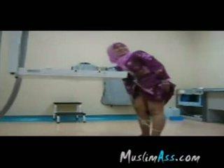 Hijab seks në punë