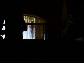 Podvádzanie panamanian manželka s lover. unfaithful manželka v môj izba. časť 1