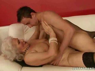 blowjobs, nenek, ibu-ibu dan boys