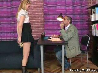 Seksi lesson di liar seduction