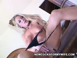 New Cocks For My Wife Brings You Compi...