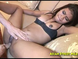 Dyp asiatisk anal insee anal