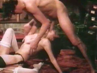 John holmes - sheer hlačke - velika kurac