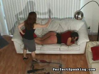 Perfeita a espancar brings você a espancar porno vid