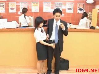 Jepang av model dan dia friends