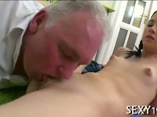 শ্যামাঙ্গিনী, blowjob, ওল্ড + ইয়াং