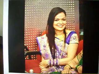 Индийски female