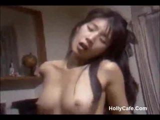 Японська мама трахання її чоловік
