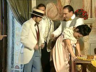 מין אוראלי, סקס אנאלי, קווקזי