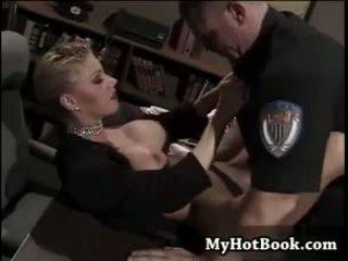 suur rind, üks, politsei