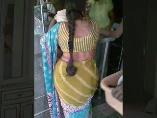 Indiškas buttock