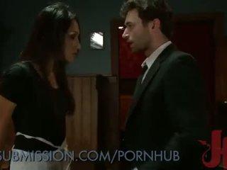 big dick, torture, kinky