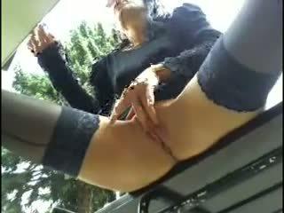 stříkání, webcam, vaginální masturbace