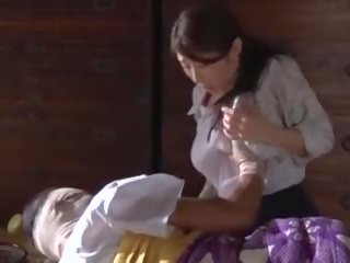 Subtitled 日本语 post ww2 drama 同 ayumi shinoda 在 高清晰度