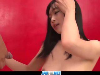 Subtitles - jepang prawan nozomi hazuki in de