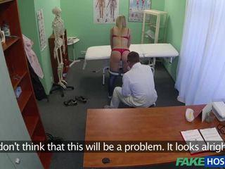fucking, clinic porn, hospital porn