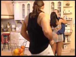 Christina och michelle fan den plumbers