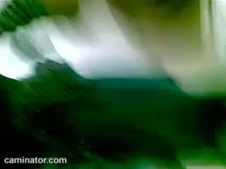 Indiyano dalagita showering ispiya video