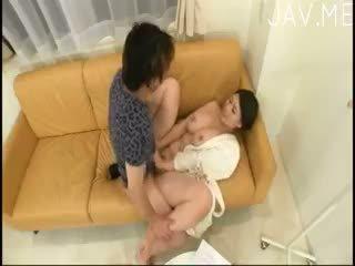 japanese, big boobs, cumshot