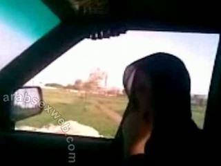 Maduros egípcia sucks truck driver cock-asw925