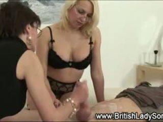 britský, online cumshot, vy femdom nový