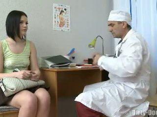 maksts, ārsts, slimnīca