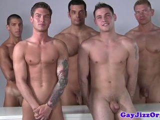 hot gruppesex, se gay ideell, homoseksuell se