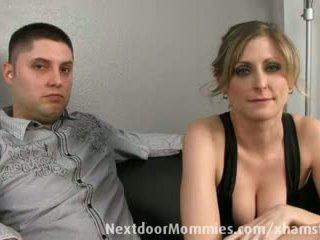 Guy искам негов съпруга banged от а черни хуй