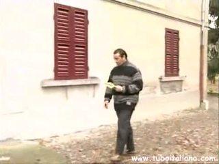 妻子, 意大利人, italiana