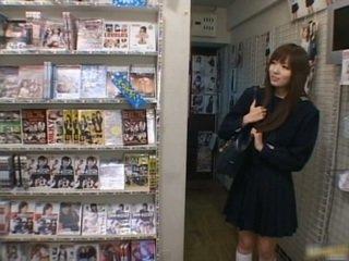 Yuu asakura เอเชีย beauty เป็น เซ็กซี่