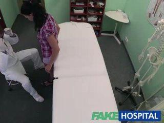 kuradi, arst, haigla
