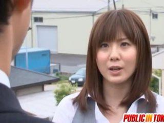 الجنس المتشددين, اليابانية, الجنس العامة