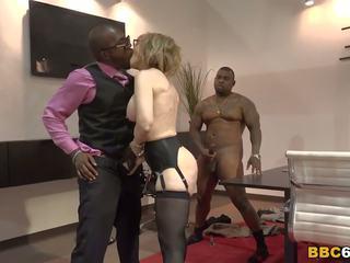 Nina hartley διαφυλετικό γαμήσι από συμμορία, ελεύθερα πορνό b0