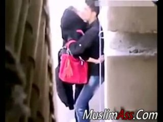 Hijab 옥외 섹스 2
