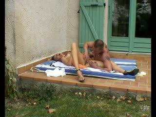 Couple Of People Fucking Outside - Telsev