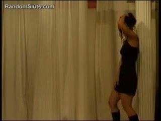 Sexy Dancing Striptease