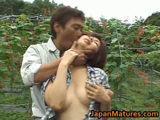 Rijpere Aziatische