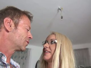 Rocco siffredi destroys dora a pipe ir jo mighty pocket rocket