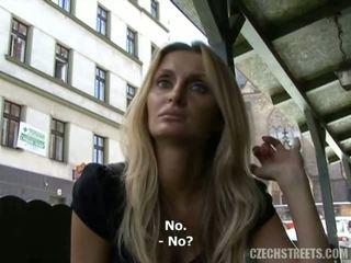 Čehi streets - lucka minēts video