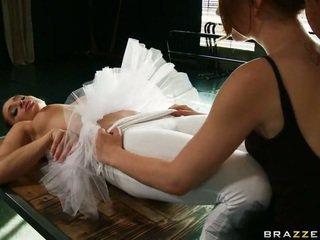 Cocoa swan v a ballet veľký core
